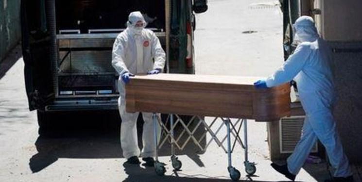 کرونا در اسپانیا ، 15843 نفر فوت و 157 هزار نفر مبتلا شده اند