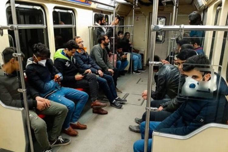 عرضه ماسک با قیمت مصوب در 25 ایستگاه منتخب مترو