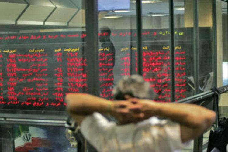 اتفاق تاریخی در بورس تهران؛ شاخص یک میلیونی شد