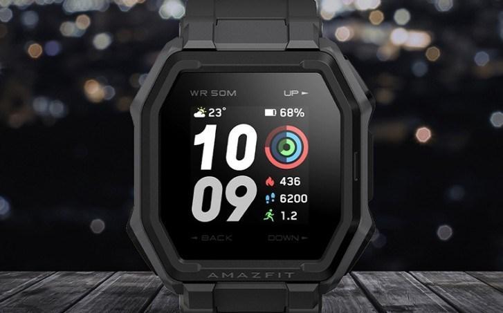 ساعت هوشمندی که 2هفته شارژ نگه می دارد