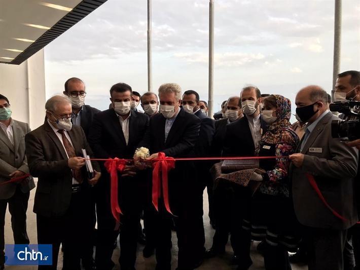 220 پروژه گردشگری تا خاتمه سال جاری افتتاح می گردد