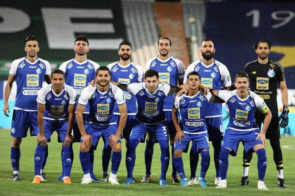 ترکیب تیم فوتبال استقلال برای دیدار با شاهین بوشهر اعلام شد