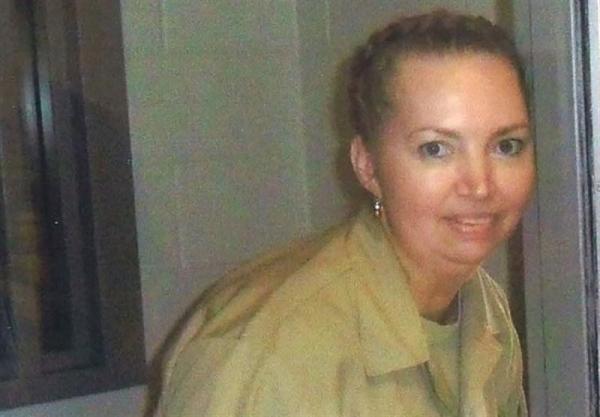 قاضی آمریکایی بار دیگر اعدام فدرال یک زن را به تاخیر انداخت